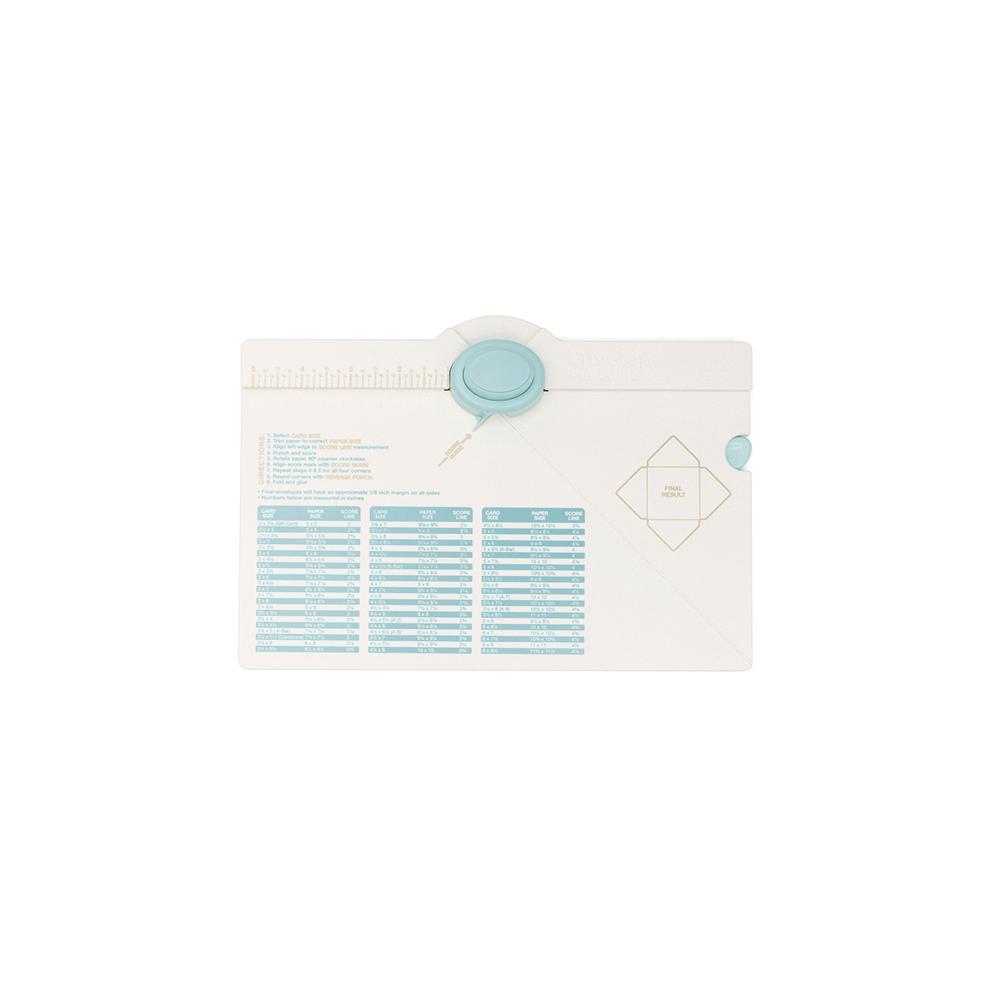 Envelope Punch Board, SB-Blister